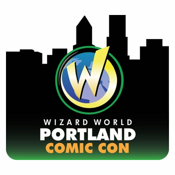 Blowout price of 753 Day VIP Wizard World Portland Comic Con Passes