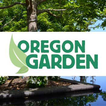 Family 4 Pack Admission to The Oregon Garden